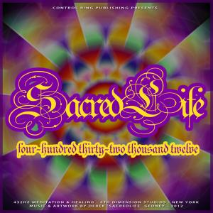 SacredLife Healing Music